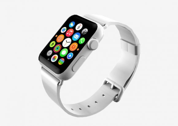 100+ Apple Watch Design Resources
