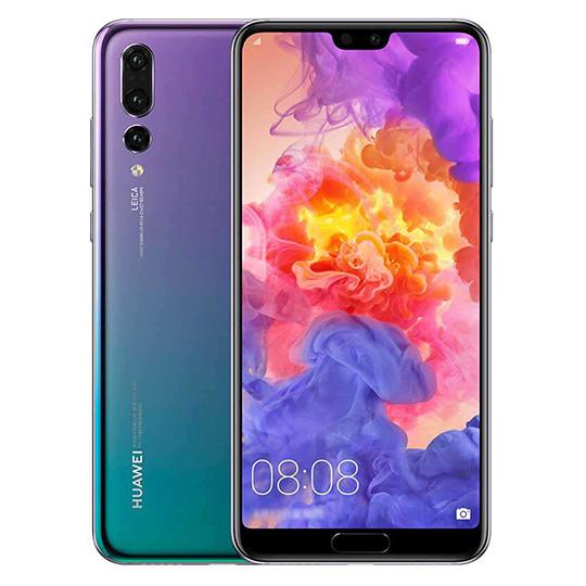 Hakse - Huawei P20