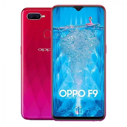 Hakse - Oppo F9
