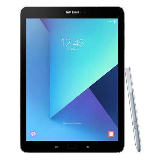 Hakse - Samsung Galaxy Tab S3