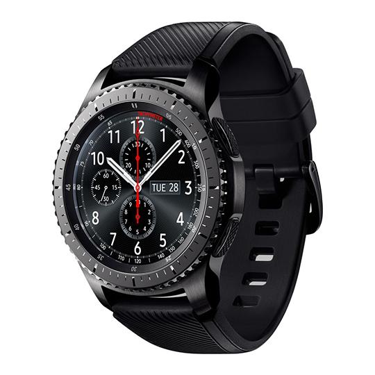 Hakse - Samsung Gear S3 Frontier