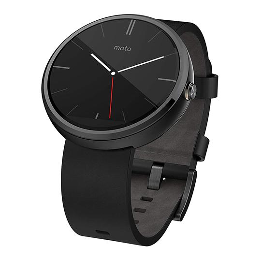 Hakse - Motorola Moto 360 1st Gen