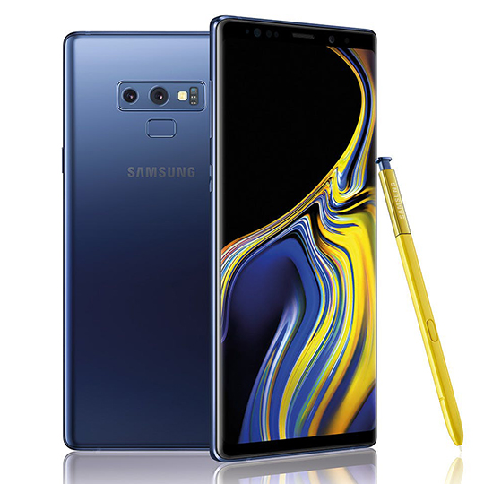 Hakse - Samsung Galaxy Note9