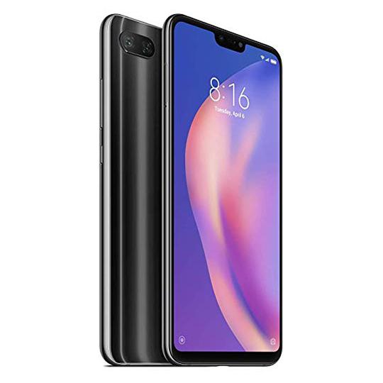 Hakse Xiaomi - Mi-8-Pro