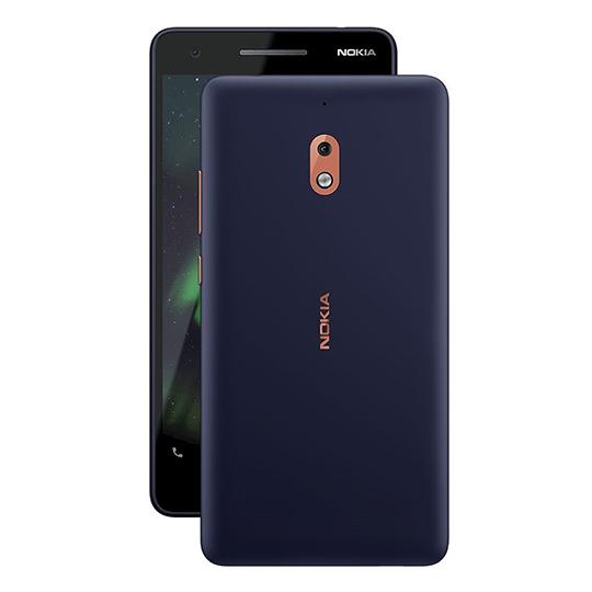 Hakse - Nokia-2.1