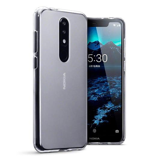 Hakse - Nokia-5.1-Plus