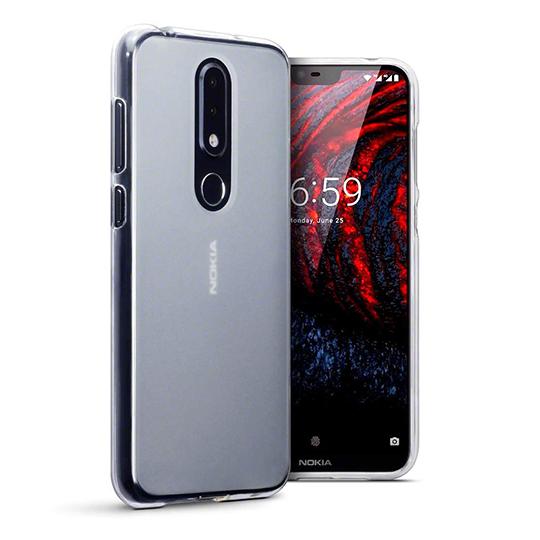 Hakse - Nokia-6.1-Plus