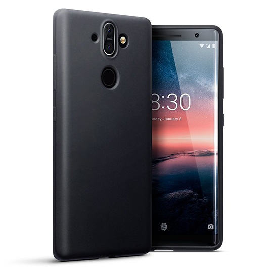 Hakse - Nokia-8-Sirocco