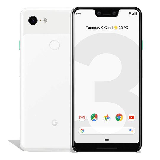 Hakse-Google-Pixel-3-XL