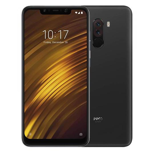 Hakse Xiaomi-PocoF1